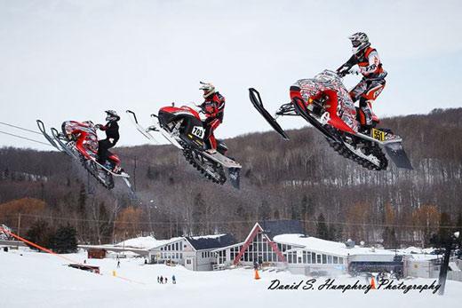 2014 Marquette Mtn.